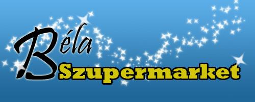Béla Szupermarket