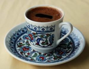 Eredeti török kávé