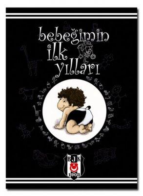 Babucim első Beşiktaş élményei album