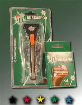 BursaSpor borotva