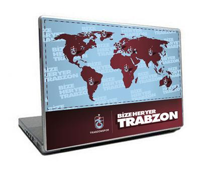 TrabzonSpor Laptop