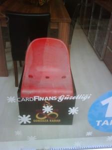 GalataSaray ülőhely