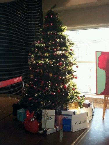 Meglepetés Karácsony