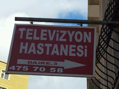 TV-kórház