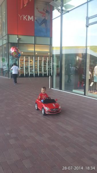 Távirányítós autó