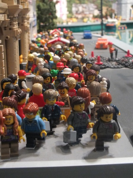 Lego Isztambul