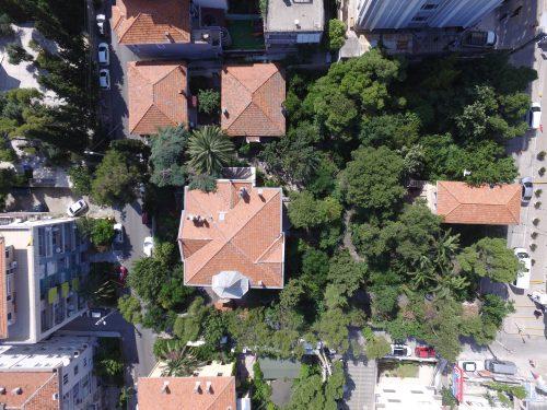 Izmir Ayşe Mayda ház