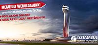 Isztambul reptéri transzfer - A magyarok transzfere Isztambulban