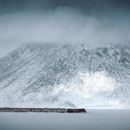 Van-tó Expressz. Fotó: Hüseyin Taşkın