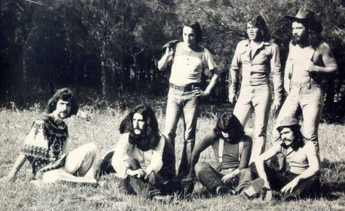 Kurtalan Ekspres Anadolu rock banda