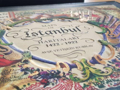 İstanbul Haritaları 1422-192
