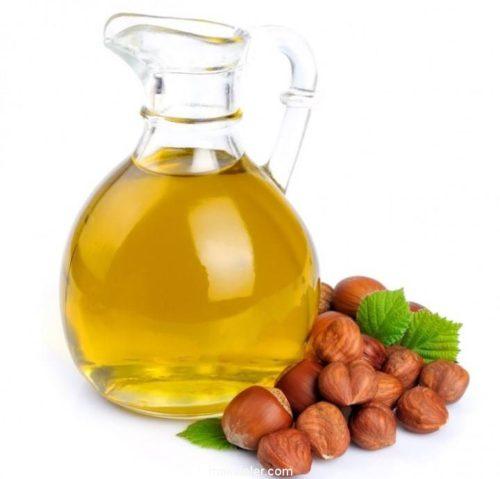 Mogyoró olaj Forrás: www.makaleler.com